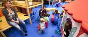 Cobraspen ontwikkeling bevestigd KidsZoo op Plaza West in Haarlem