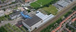 Cobraspen Vastgoed Beheer nieuwe plannen voor EKP terrein